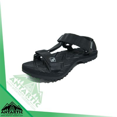 SANDAL PALANG ALL BLACK ELLEVEN