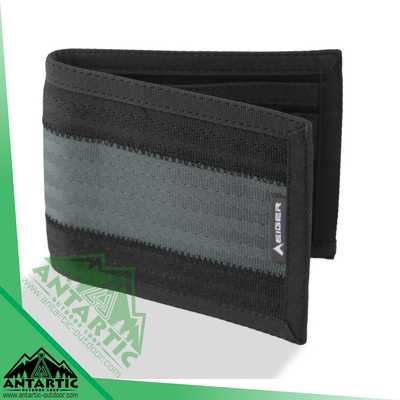 Eiger Mayhem Wallet - Black