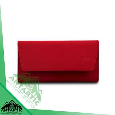 Eiger WS Suave Wallets - Red L