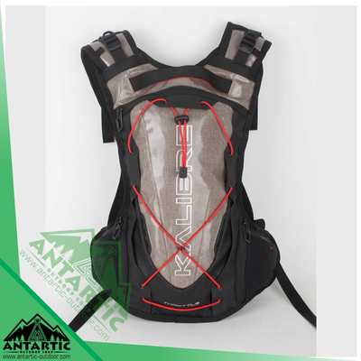 Tas Ransel Running Olahraga Kalibre Throttle Pro New Black-Khaki 910686054