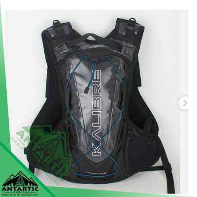 Tas Ransel Running Olahraga Kalibre Throttle Pro New Black-Grey 910686045