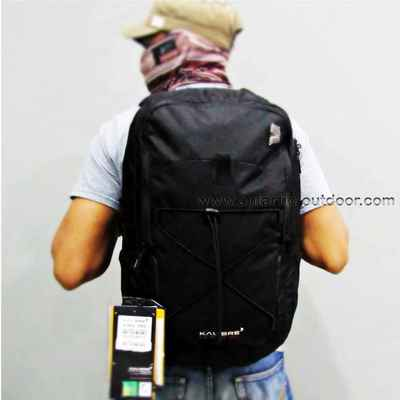 Tas Kalibre Backpack Clavis Art 910602000