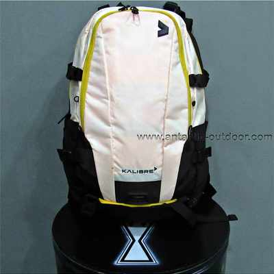 Tas Kalibre Backpack Sidewipes Art 910096009