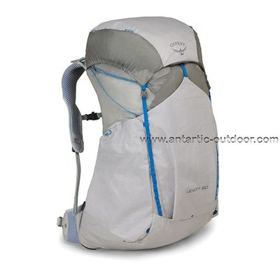 Carrier Osprey Levity 60 M Unisex Backpacking