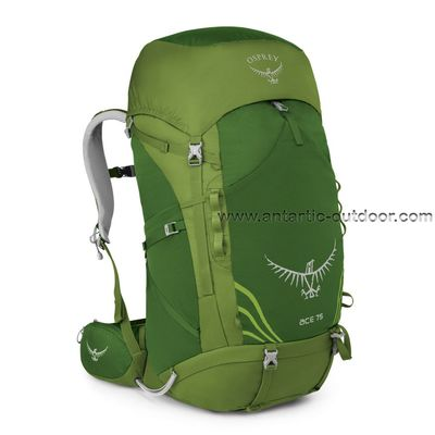 Carrier Osprey ACE 75 S  KID'S OVERNIGHT BACKPACKING