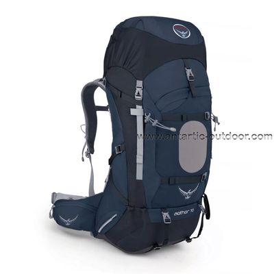 Carrier Osprey Aether 70 With RC Blue
