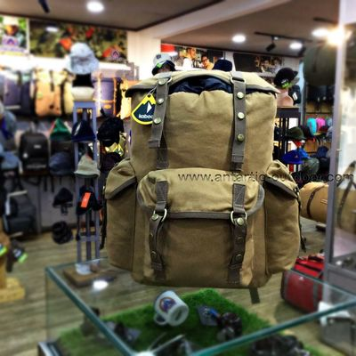 Body Pack Rosewood Kaboa