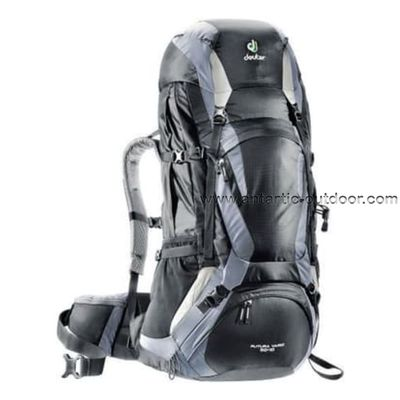 Futura Vario 50+10 Carrier Deuter
