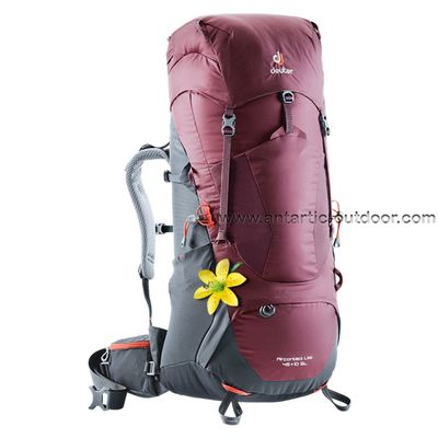 Air Contact Lite 45+10SL Carrier Deuter Women Series