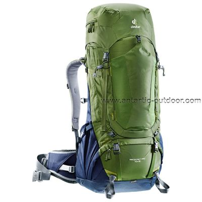 Air Contact Pro 70+15 Carrier Deuter