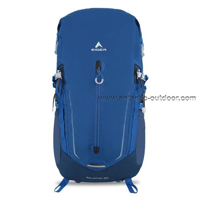Eiger Equator Semi Carrier 30L - Blue