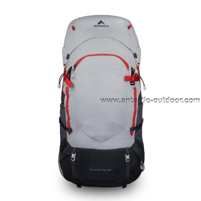 Eiger Equator Trek Carrier 65L - Grey