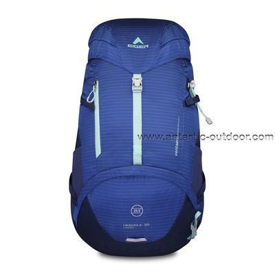 Eiger WS Hikeholic Lunaris Semi Carrier 35L Women Series - Blue