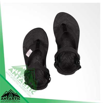 Sandal Gunung Savana Panite Clip Bar  - Black