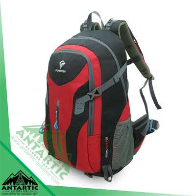 Ransel Equalsack 0.1 Forester 20342 + Cover Bag